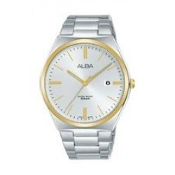 Alba 41mm Analog Casual Gents Metal Watch - AS9H82X1