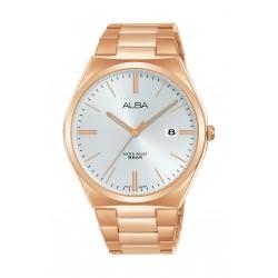 Alba 41mm Men's Analog Casual Metal  Watch - (AS9H96X1)