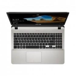 Asus X507 Core i5  4GB RAM 1TB HDD + 128GB SSD 15.6-inches Laptop (X507UB-EJ625T) - Grey