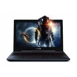ASUS FX503 Core i7 16GB RAM 1TB HDD 4GB nVidia 15 inch Gaming Laptop (FX503VD-E4035T) - Black