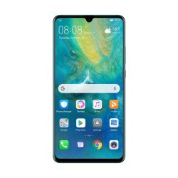 Huawei Mate 20X 256GB Phone - Green