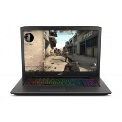 ASUS ROG Strix Scar Edition GeForce GTX 1060 6GB Core i7 24GB RAM 1TB HDD + 512 SSD 17.3 inch Gaming Laptop (GL703VM) - Black