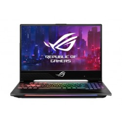 Asus ROG Strix Scar II GL704GM GTX 1060 6GB Core i7 16GB RAM 1TB HDD + 256 SSD 17.3 inch Gaming Laptop - Black