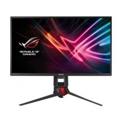 شاشة ألعاب أسوس ستريكس إل سي دي - ٢٥ بوصة - أسود (XG258Q)