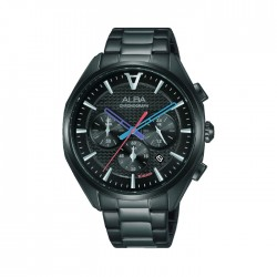 ALBA Quartz Chrono Fashion 42mm Gents Watch - AT3G99X1