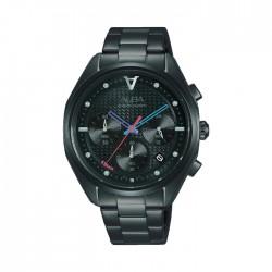 ALBA Quartz Chrono Fashion 38mm Ladies Watch - AT3H01X1
