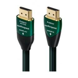 Audioquest 48G HDMI (1.5m) - Forest