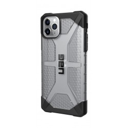 UAG Plasma iPhone 11 Pro Back Case - Ice