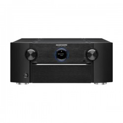 أجهزة استقبال شبكة الصوت والفيديو ١٣,٢ قناة بجودة ٤كي فائق الوضوح من مارانتز (AV8805)