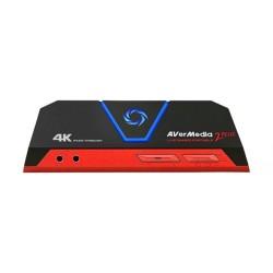 AVerMedia GC513 Live Gamer Portable 2 Plus - 4k Capture Card