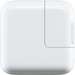 محول يو أس بي من أبل-١٢ واط - اللون الأبيض