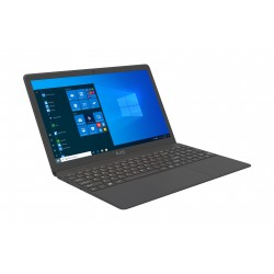 iLife Zed Air CX5, Intel core i5, 4GB RAM. 256GB SSD, Intel Graphics Integrated, 15.6-inch Laptop - Black