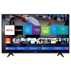 Hisense 55-inch Smart LED UHD TV (55B7100)