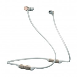 B&W PI3 In-ear Wireless Headphone - Gold