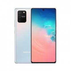 Samsung Galaxy S10 Lite 128GB Phone - White