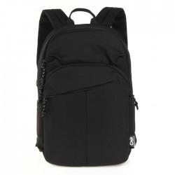 Backpack 15.6 inch black classic kids buy in xcite kuwait