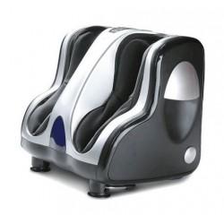 جهاز تدليك وتجميل القدمين من إريست - فضي / أسود (SL-C11B)