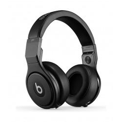 Beats by Dre Pro High Performance Professional Headphones (MMHA22AM) - Black