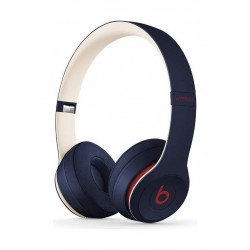 Beats Solo3 Wireless Headphones Beats Club Collection - Club Navy