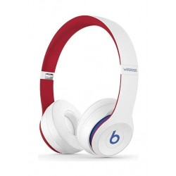 Beats Solo3 Wireless Headphones Beats Club Collection - Club White