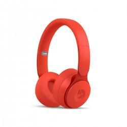 سماعة فوق الأذن من بيتس باي دكتور دري سولو برو اللاسلكية – أحمر
