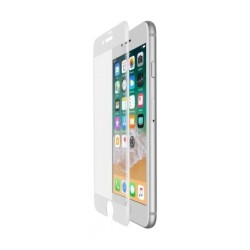 Belkin ScreenForce TemperedCurve Screen Protection for iPh6/7/8 Plus - White
