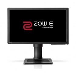 شاشة الالعاب بينكيو زوي إل سي دي مقاس ٢٤ بوصة -(XL2411P) - أسود