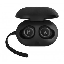 سماعة الرأس اللاسلكية بي اند أو بلاي إي٨ إن-إير - أسود - (1644128)