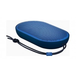 Beoplay P2 Bluetooth Wireless Speaker - Blue