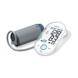 Beurer BM 55 upper Arm Blood Pressure Monitor