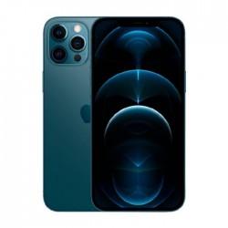هاتف ابل ايفون 12 برو ماكس بسعة 256 جيجابايت وبتقنية 5 جي - أزرق