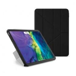 Pipetto iPad Air 4 10.9 inch Origami Case - Black