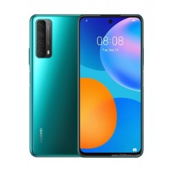 Huawei Y7A 128GB Phone - Blue