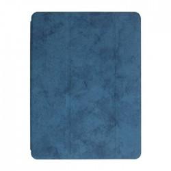 غطاء الحماية إي كيو آنتيك شوك لآيباد 10.2 بوصة - أزرق