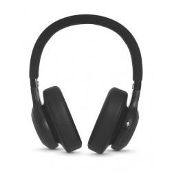 سماعة الرأس اللاسلكية جي بي إل إي٥٥بي تي بتقنية البلوتوث - أسود