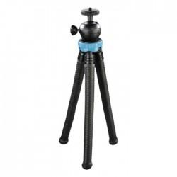 Tripod Camera Holder Blue Xcite Hama Buy in KSA