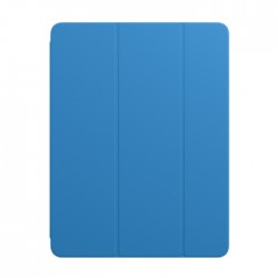 Apple Smart Folio Cover for iPad Pro 12.9-inch (4th generation) - Blue