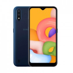 Samsung Galaxy A01 - 16GB - Blue