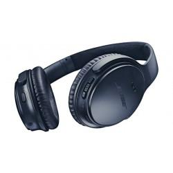 Bose QuietComfort 35 II Wireless Headphones - Midnight Blue