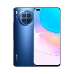 هاتف هواوي نوفا 8 اي بسعة 128 جيجابايت - أزرق