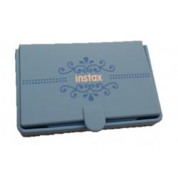 صندوق الصور فوجي إنستاكس- أزرق