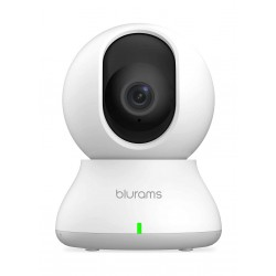 Blurams Dome Lite 1080p Indoor Security Camera - White