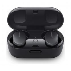 Pre-Order Bose QuietComfort Noise Cancelling Wireless Earphones - Triple Black