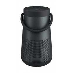 Bose Soundlink Revovle+ Bluetooth Wireless Portable Speaker Black - Front View