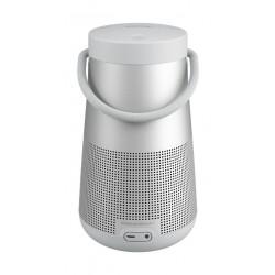 Bose Soundlink Revovle+ Bluetooth Wireless Portable Speaker Grey - Front View