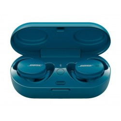 Pre-Order Bose True Wireless In-Ear Sport Earphones - Baltic Blue