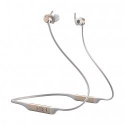 سماعات لاسلكية باورز آند ويلكينز بي 4 بتقنية إلغاء الضوضاء - ذهبي
