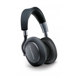 Bowers & Wilkins PX Active Noise Cancelling Wireless Headphone - Space Grey