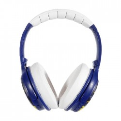 سماعات الأذن اللاسلكية من بادي فونز كوزموز دراجن - أزرق