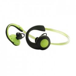 BoomPods SportsPods Night Vision Green Wireless Earphones in Kuwait | Buy Online – Xcite